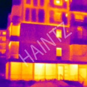 Bloc de locuinte partial la etaje