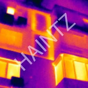 termografie bloc de locuinte P+4